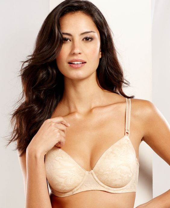 Bali One Smooth U Lace Underwire Bra 3516 | Shops, Lace and Products