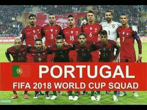 Pin By Benabdellah Abdellatif On Ronaldo World Cup Teams Fifa Portugal Football Team