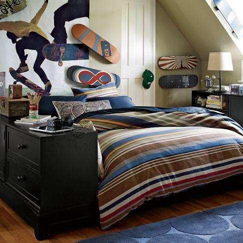 Ultimate Dresser Storage Bed Set Pbteen For The Home