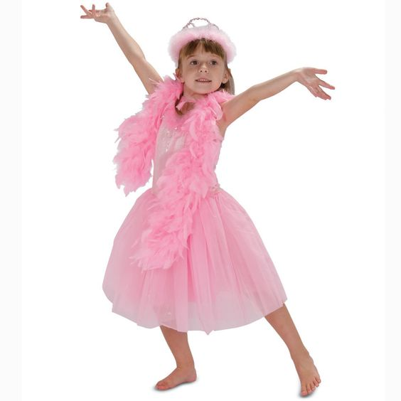 These Toys Will Be the Envy of Little Ballerinas