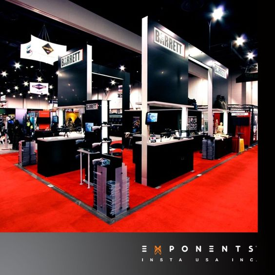 Modular Exhibition Booth : Rigid panel exhibition booth and design on pinterest