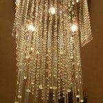 liminária Crystal Pendant 150x150