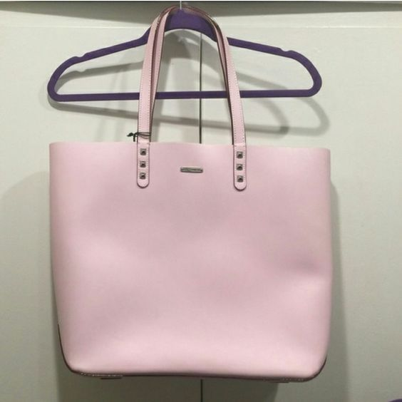 Rebecca Minkoff Tote NWT. Too big for my body frame. Very elegant and chic. Rebecca Minkoff Bags