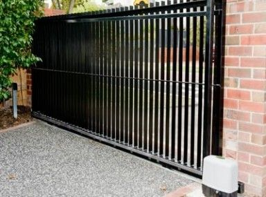 Get Beautiful Fence And Gate Design Ideas Wrought Iron Gates Iron Gates Iron Fence Gate