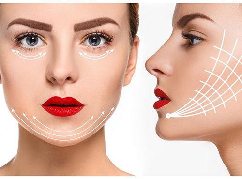 كيف أنحف وجهي بالمكياج فى المنزل بالخطوات Lipstick Beauty