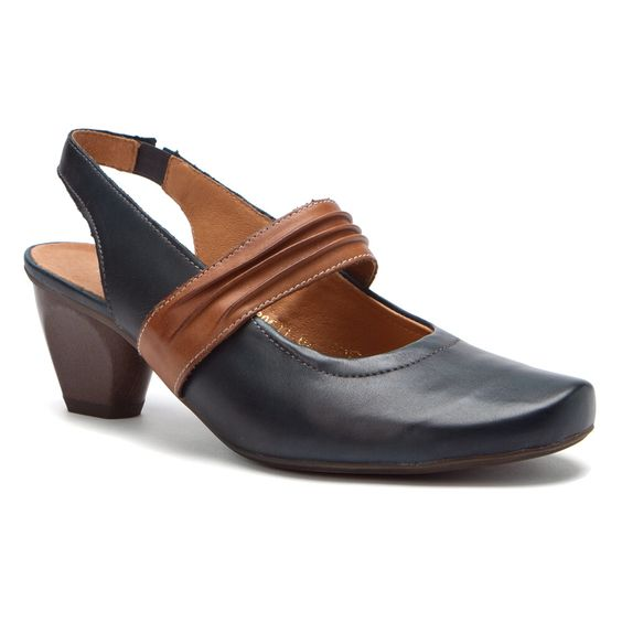 Love Remonte footwear for the office.