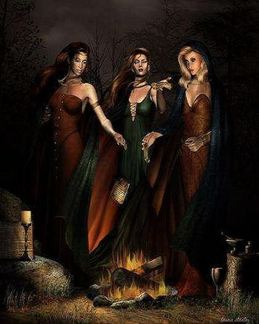 Witches, Beautiful Witch And The Picture On Pinterest
