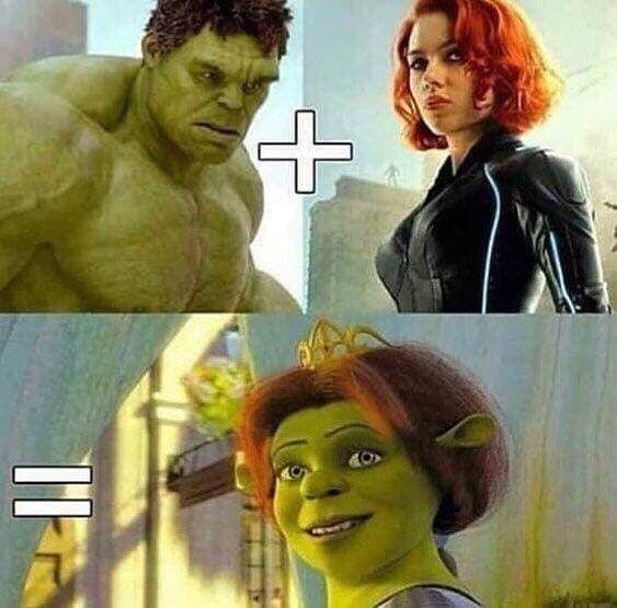 Hulk Black Widow Gif Origin
