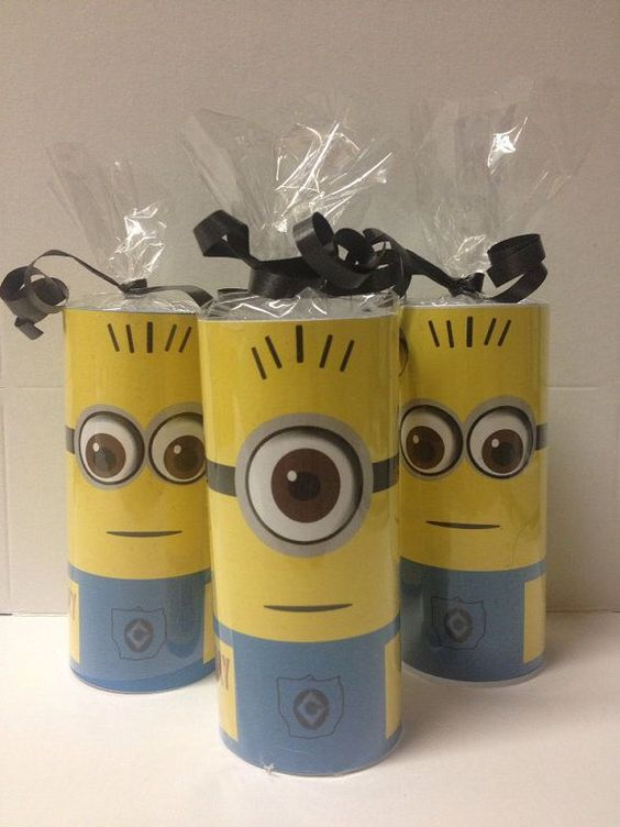 Minion Gifts Minions Pinterest Gifts And Minions