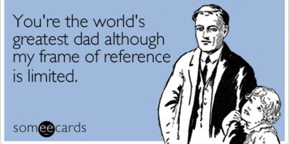 17 Father's Day Cards That Are Way Funnier Than Your Dad's Jokes