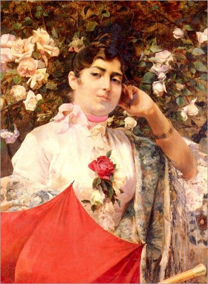 Ramos_Jose_Garcia_y_The_Red_Parasol