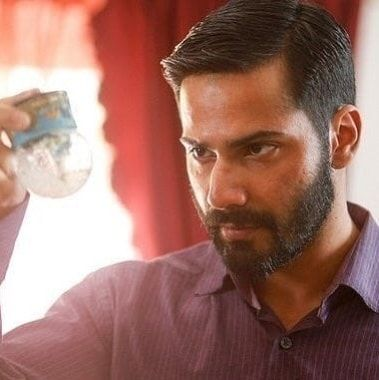 Favourite Hero Of Lucky Khatri L Badlapur New Men Hairstyles Varun Dhawan