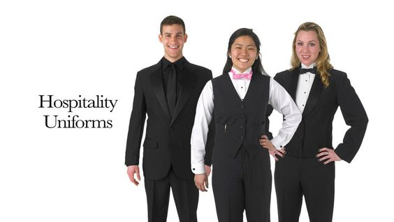 Tuxedo Shirts in all different styles