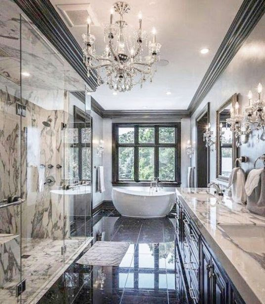 Elegant Half Bathroom Ideas Luxury Bathrooms Eu Traditional