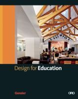 Design for education / introduction by Andrew Blum