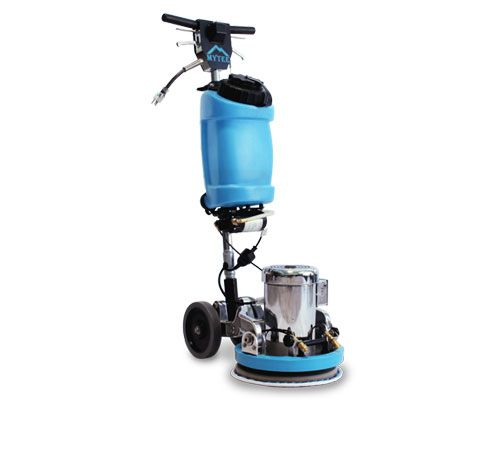 Mytee Eco 13 Orbital Floor Machine Southeastern Equipment Supply Floor Machine Flooring Cleaning Equipment