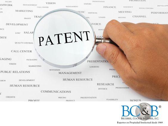 Otorgamiento de patentes. TODO SOBRE PATENTES Y MARCAS. El otorgamiento de patentes promueve la creación de invenciones de aplicación industrial, fomenta la explotación de la industria y el desarrollo del comercio. En BC&B, le invitamos a obtener asesoría sobre la obtención de patentes, apoyado con nuestro equipo de profesionales y expertos en la materia. Le invitamos a visitar nuestro sitio web www.bcb.com.mx, para conocer todos los servicios que podemos ofrecerle. #todosobrepatentesymarcas