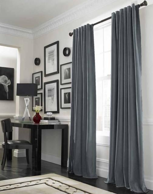 How To Pick Curtains That Are Right For Your Home Curtains For