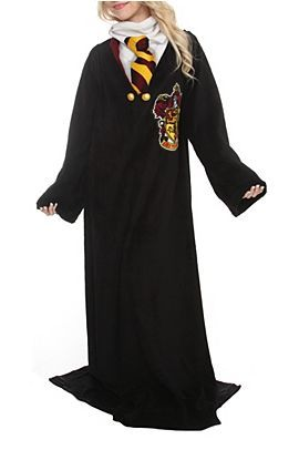 Harry Potter Snuggie. this is a necessity.