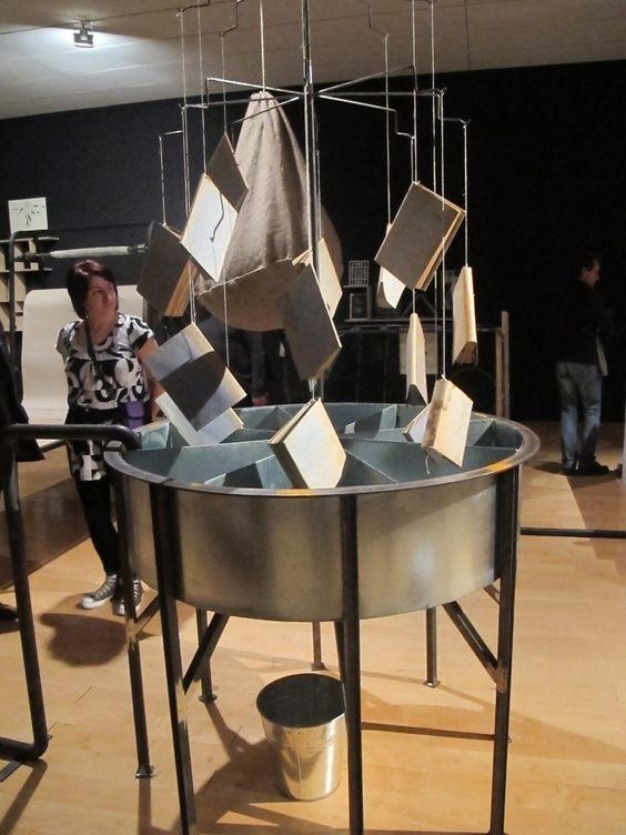 Eva Kotatkova - The Re-education Machine 2011