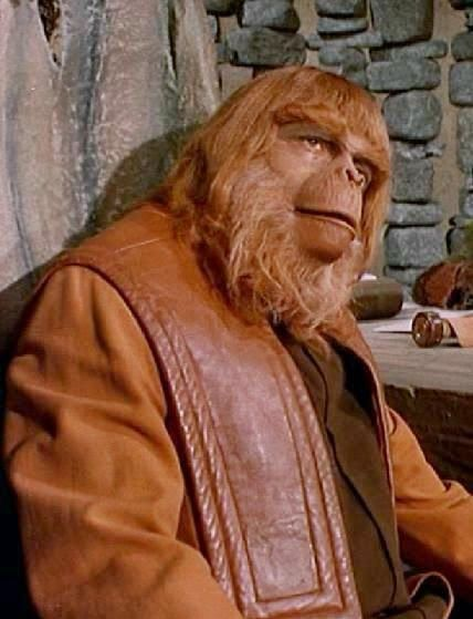 Archives Of The Apes: Planet Of The Apes: The TV Series Part 23