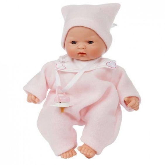 Little Baby docka 24 cm  2971f09bf7cb0