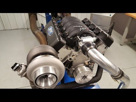 Lsfree Part 4 Efi Components Intake And Fuel Injectors Turbocharger And Related Components Youtube Turbocharger Turbo System Automotive Mechanic