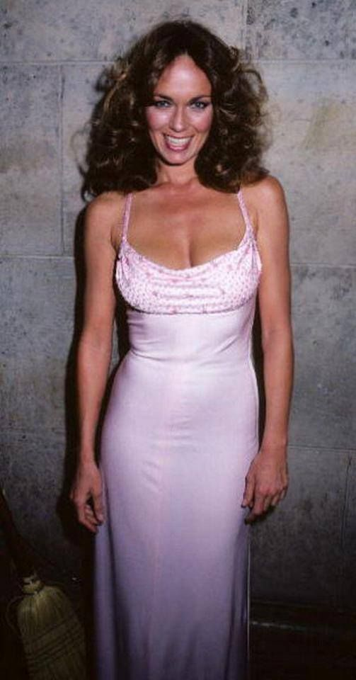 catherine bach beautiful then and now catherine