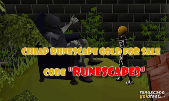 Halloween 2017 & Runescape Gold - Runescape