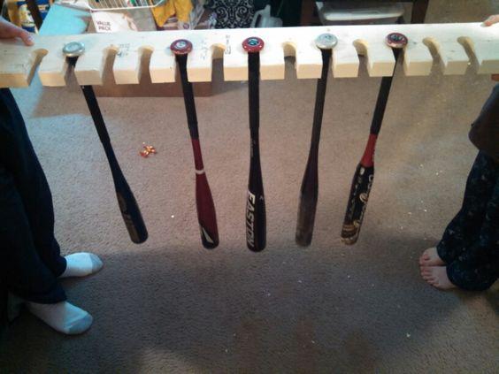 Baseball Bats Bats And Baseball On Pinterest