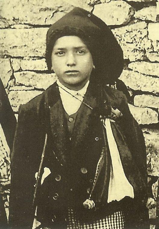 La Virgen De Fatima Milagros 1917 Portugal En 2020 La
