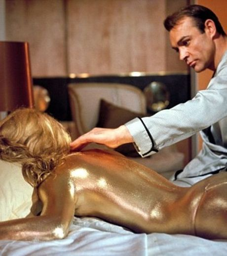 Goldfinger - Guy Hamilton - 1964