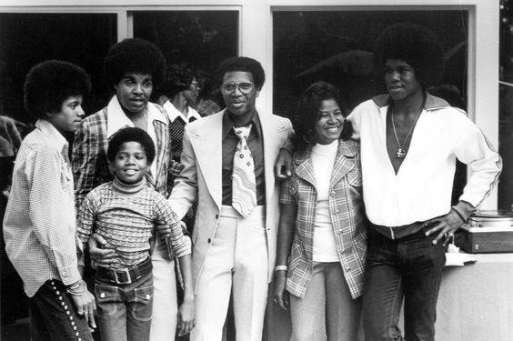 The Jackson 5/Michael Jackson