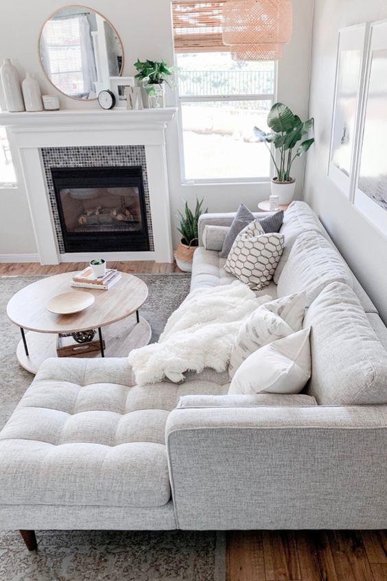39 Classy Home Decor That Make Your Home Look Fabulous interiors homedecor interiordesign homedecortips