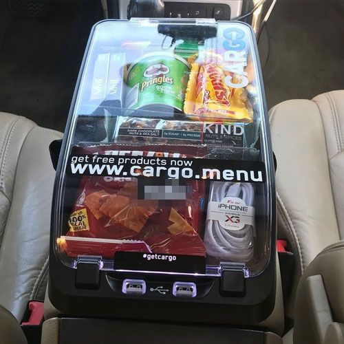 Cargo Official Website Maximize Your Rideshare Earnings Lyft