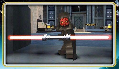 Lego Star Wars Battles Apk
