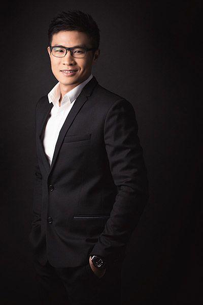 Singapore Professional Portrait Photographer and Corporate Photography | Ejun Low Photography | Corporate Portfolio