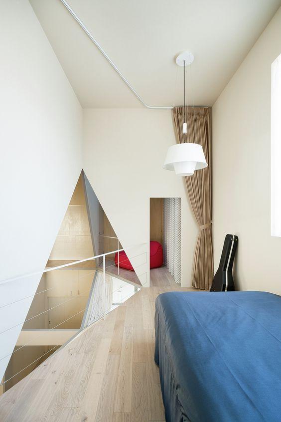 Gallery of Kame House   Kochi Architectu0027s Studio - 2 Kreativ und - moderne esszimmer ideen designhausern