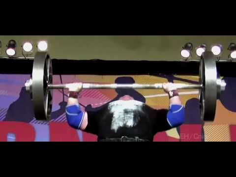 You Are A Champion (Best Motivational Video Ever) [ORIGINAL] - Eric Horner #fitfluential