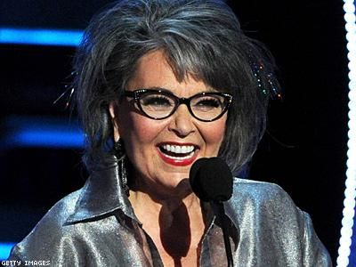 Roseanne Barr Wins Presidential Nomination and Gives LGBT Voters a New Option | Advocate.com
