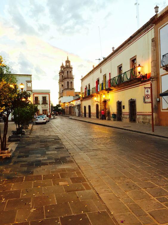 Jerez de García Salinas, Zacatecas, México