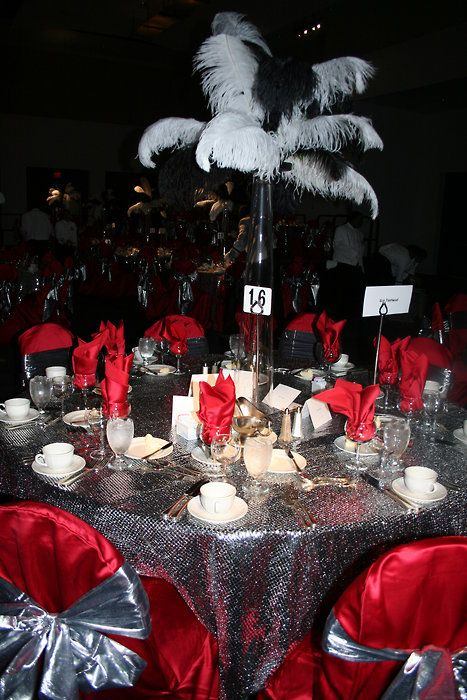 Saints And Sinners Decorations Fabulous Saints And