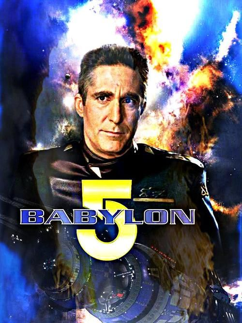 Babylon 5 Universe: Main Characters (season one)