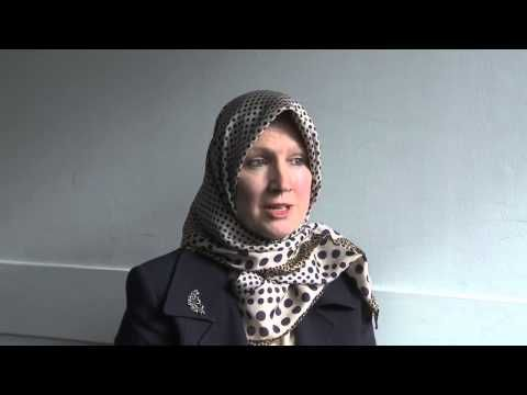 Narratives of Conversion To Islam In Britain Sister Imelda Ryan 0002 - YouTube
