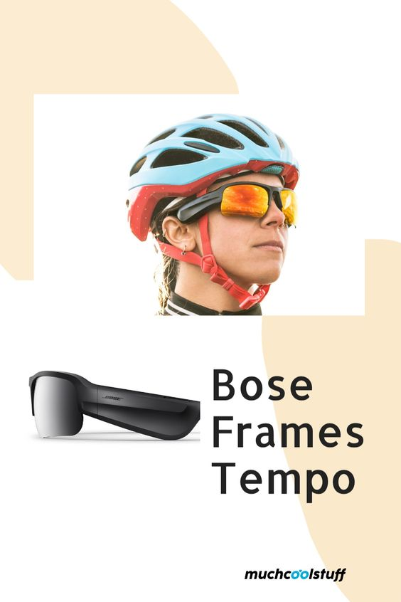 Bose Frames Tempo Cool Sunglasses Casual Sunglasses Bose