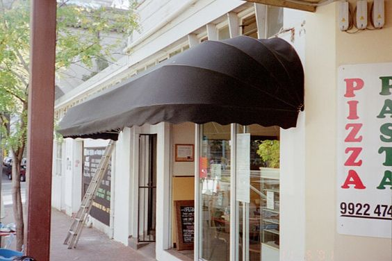 Canopy Awnings in Sydney, Australia.