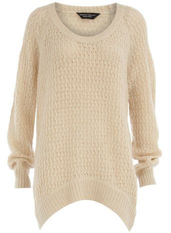 comfy sweater