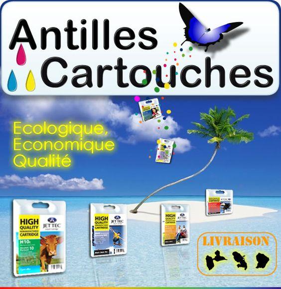 Antilles Cartouches