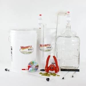 One of the cheapest and reliable companies around to purchase your home brewing supplies from is Midwest Brewery. Here is a video discussing the basics of what you need to get started brewing your o...