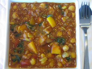 Slow Cookers and Crock Pots: Chickpea Curry | Slow Cooker Curry | How To Cook Chickpeas